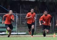 Tim Pelatih Persija Bersiap Gelar Laga Uji Coba