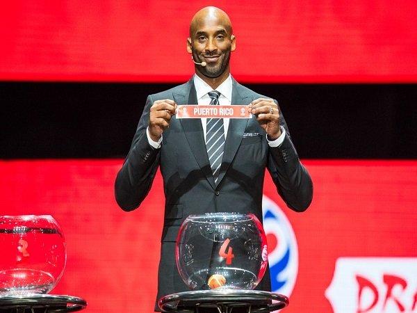 Erick Thohir Akui Sempat Berminat Untuk Undang Kobe Bryant ke Indonesia