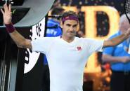 Hasil Australian Open: Amankan 7 Match Point, Roger Federer Melangkah Ke Semifinal