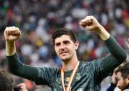 Juara Bersama Real Madrid Merupakan Puncak Karier Bagi Courtois