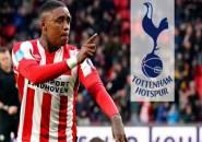 Tottenham dan PSV Sepakati Transfer Bergwijn