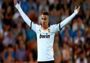 Barcelona Hentikan Pengejaran Mereka Terhadap Rodrigo Moreno