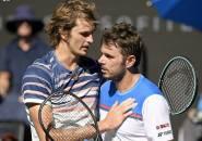 Hasil Australian Open: Alexander Zverev Siap Ramaikan Semifinal Di Melbourne