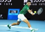 Hasil Australian Open: Novak Djokovic Akhiri Perjalanan Milos Raonic Di Melbourne