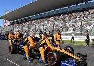 McLaren Ungkap Kunci Keberhasilan Tampil Kompetitif Musim Lalu