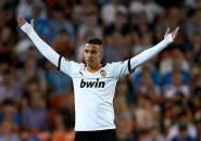 Pelatih Valencia Konfirmasi Negosiasi dengan Barcelona untuk Rodrigo