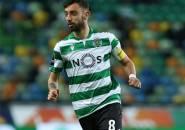 Tinggal Selangkah Lagi Man United Dapatkan Bruno Fernandes