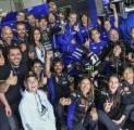 Yamaha Yakin Mampu Menangkan Gelar Juara MotoGP Bersama Vinales