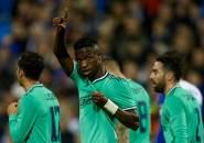 Cetak Gol Kontra Zaragoza, Carvajal Yakin Vinicius Bisa Berkontribusi Lebih