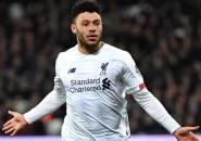 Oxlade-Chamberlain Tegaskan Liverpool Tidak Fokus Pecahkan Rekor