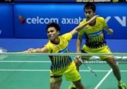 Berkat Bimbingan Pelatih Indonesia, Pasangan Muda Ini Kian Percaya Diri