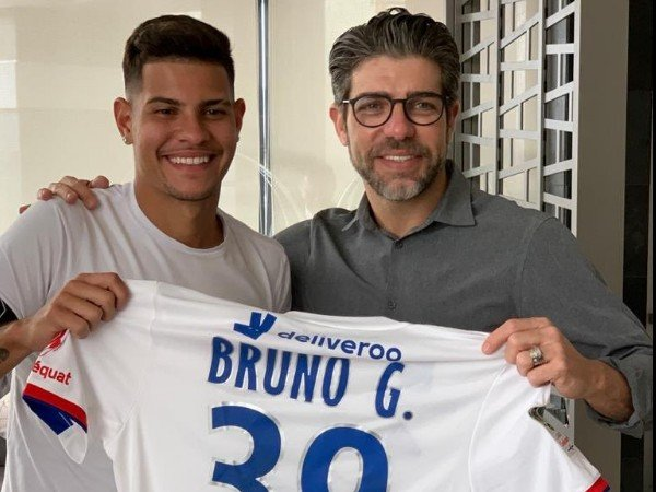 Bruno Guimaraes Gabung Lyon, Arsenal Gigit Jari