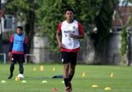 Lerby Antuasias Tatap Laga Uji Coba Bali United Kontra Persela