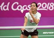 Tanggung Biaya Turnamen Sendiri, Atlet Tunggal Putri Ini Berharap Raih Medali di Olimpiade Tokyo