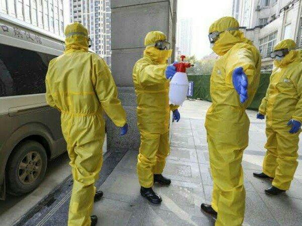 Virus Corona Bikin China Masters Ditunda Sampai Waktu yang Tidak Ditentukan