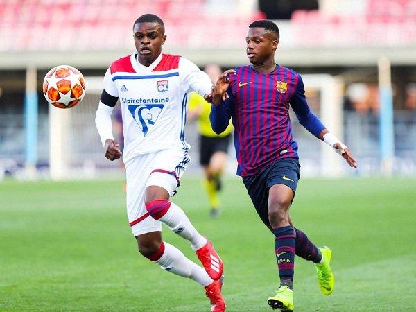 Milan Incar Starlet Gratisan Lyon untuk Mercato Musim Panas