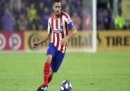 Pemain Atletico Madrid Berbagi Tips Untuk Menangkan Derby Madrid di Bernabeu