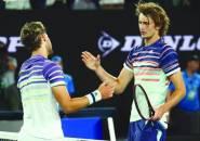Alexander Zverev Dukung Dominic Thiem Untuk Buat Novak Djokovic Kewalahan Di Final Australian Open
