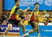 Kejuaraan Beregu Asia 2020: Pemain Malaysia Optimistis Ulangi Pencapaian Edisi 2018