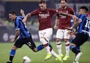 Cedera Lagi, Stefano Sensi Diharapkan Pulih Saat Inter vs AC Milan
