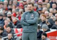 Southampton Tidak Dapat Penalti Saat Lawan Liverpool, Hasenhuttl Kecewa