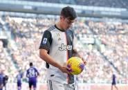 Sarri Jelaskan Alasan Cadangkan Dybala Kontra Fiorentina