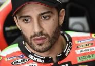 Agostini Turut Prihatin Atas Kasus Doping yang Menjerat Andrea Iannone