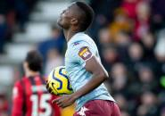 Buat Gol Bagi Aston Villa, Mbwana Samatta Justru Kecewa