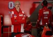 Dall'Igna Sebut Regulasi MotoGP Kerap Sulitkan Ducati Untuk Berinovasi