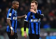 Eriksen Tatap Derby Milan Setelah Menang Susah Payah Kontra Udinese