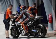 Hasil Tes Shakedown Hari Ketiga: KTM Masih Tercepat, Lorenzo Mulai Tampil Penuh