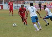 Winger Semen Padang FC Gabung Borneo FC