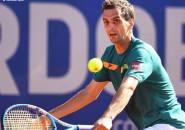 Albert Ramos Vinolas Meluncur Ke Babak Kedua Cordoba Open