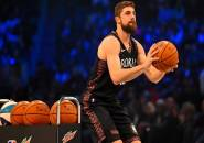 Daftar Lengkap Partisipan NBA Three Point Contest 2020