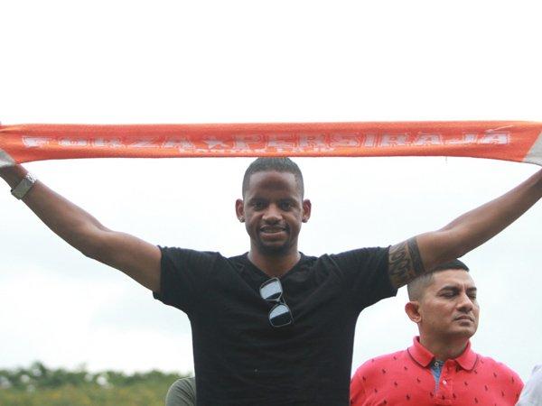 Eks Penyerang Semen Padang FC Targetkan 20 Gol Bersama Persiraja