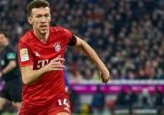 Gara-gara Pemain Anyar Bayern Munich, Perisic Patah Pergelangan Kaki