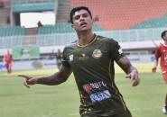 Miliki Duet Ciro Alves dan Alex Dos Santos, Tira Persikabo Tetap Asah Ketajaman