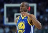 Memphis Grizzlies Sepakat Lepas Andre Iguodala ke Miami Heat