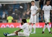 Real Madrid dan Barcelona Sama-Sama Tersingkir dari Copa del Rey