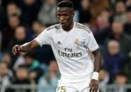 Betah di Madrid, Vinicius Junior Pastikan Tak Akan ke PSG