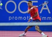 Gael Monfils Lewati Tiga Set Demi Perempatfinal Di Montpellier