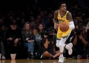 Golden State Warriors Lepas D'Angelo Russell Menuju Minnesota Timberwolves