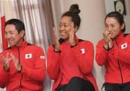 Hadapi Spanyol Di Fed Cup, Naomi Osaka Siap Jadi Ujung Tombak Jepang