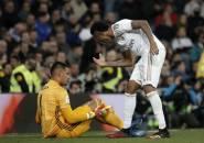 Real Madrid Tampilkan Performa Pertahanan Terburuk Saat Ditundukkan Sociedad