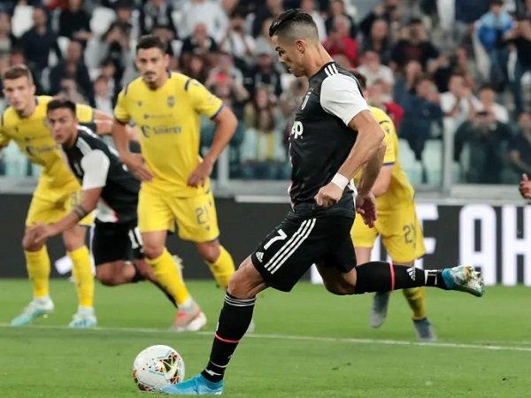 Serie A 2019/2020: Prakiraan Susunan Pemain Hellas Verona Kontra Juventus