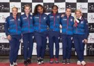 Sofia Kenin Dan Serena Williams Siap Antarkan AS Menuju Kesuksesan Di Fed Cup