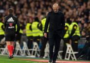 Zidane Bela Diri Soal Pilihan Line-up Real Madrid Usai Ditundukkan Sociedad