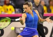Hasil Fed Cup: Rumania Tahan Imbang Rusia