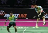 Tommy Sugiato Kalah, Chennai Superstarsz Gagal ke Final PBL