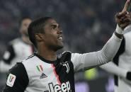 Sarri Beri Indikasi Kembali Mainkan Douglas Costa Saat Juventus Hadapi Verona